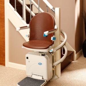 handicare Minivator 2000 Treppenlift