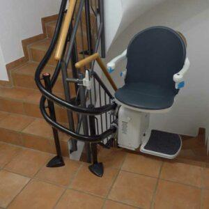 handicare Minivator Treppenlift 3
