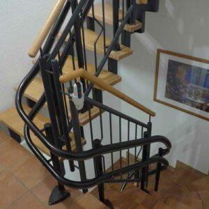 handicare Minivator Treppenlift 2