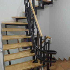 handicare Minivator Treppenlift 1