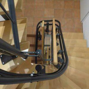 handicare Minivator Treppenlift 7