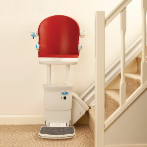 handicare Minivator 2000 Treppenlift Stehsitz