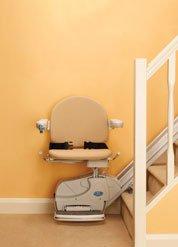 Lift für diverse Treppen von Ellmers